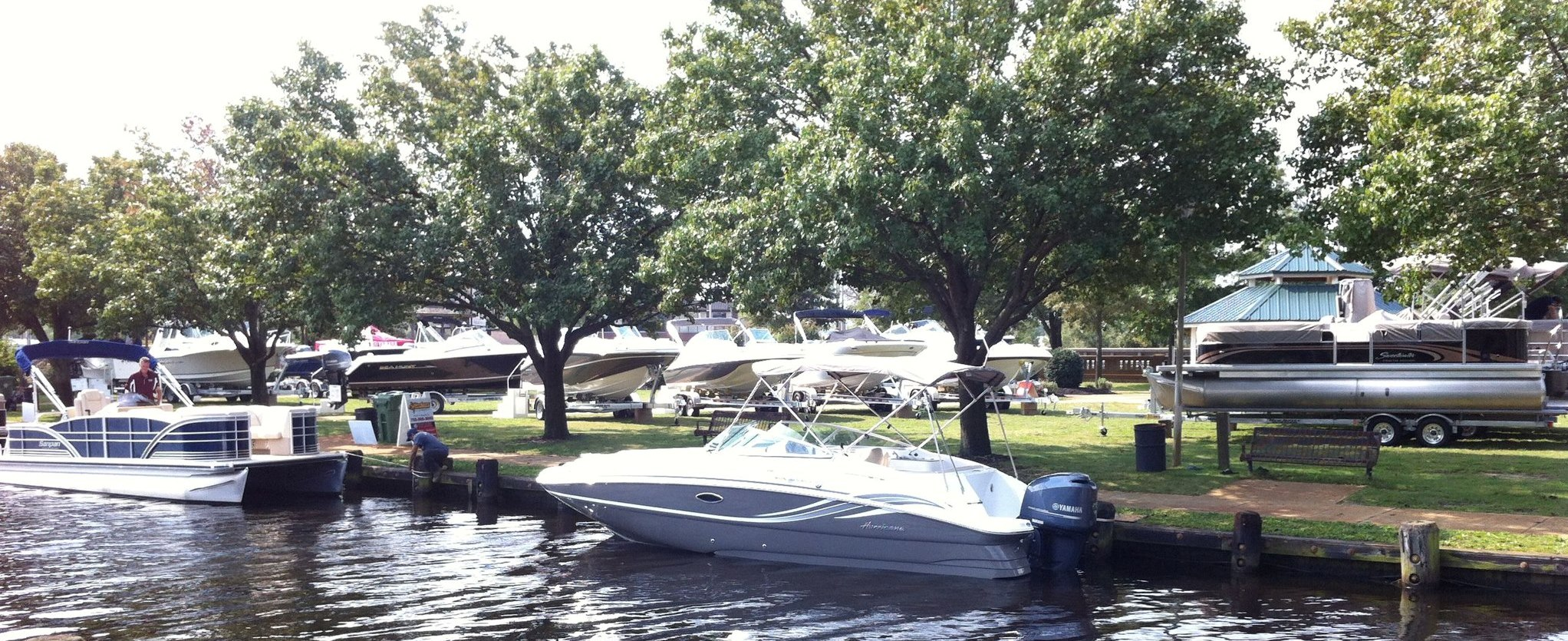 The #1 selling boat brands and most affordable