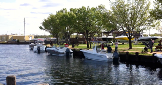 Huddy Park In-Water Boat Show is a lot of fun for everyone