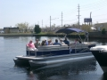 The family will love this boat show