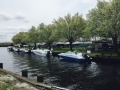 test ride boats in spring boat show